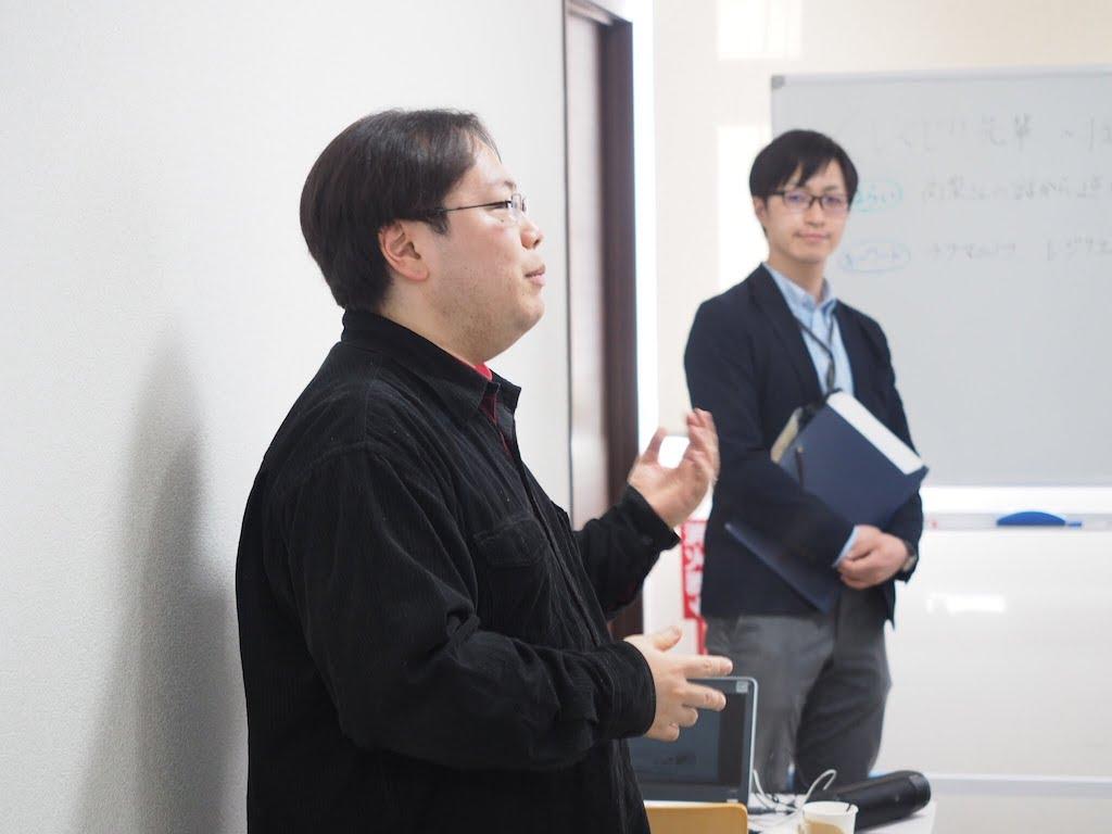 EXP立川 にて就労支援の秘策「 タスク管理 」を実行中!